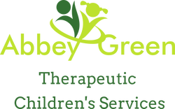 Abbey Green Therapeutic Children's Services logo
